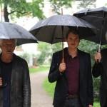 """Kommentatort 58: Tatort """"Der tiefe Schlaf"""""""